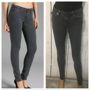 AG The Legging Super Skinny Jeans Size 24